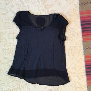 Lucky Brand size XL top